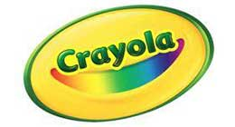 Crayola Crayons, Chalks, Coloured Pencils