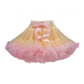 Angels Face Cup Cake Petti Skirt