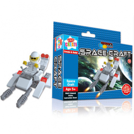 Anker Create And Build Space Craft