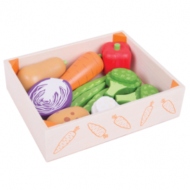Big Jigs Veg Crate