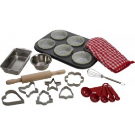 Big Jigs Young Chefs Baking Set