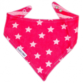 Blade & Rose Dribble Bib Pink