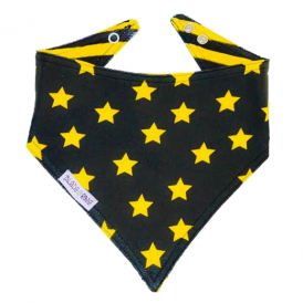 Blade & Rose Dribble Bib Rocket