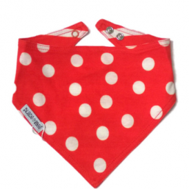 Blade & Rose Dribble Bib Strawberry
