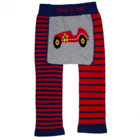 Blade & Rose Leggings Classic Car