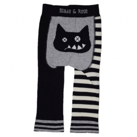 Blade & Rose Leggings Crazy Cat