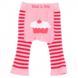 Blade & Rose Leggings Cupcake