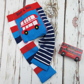 Blade & Rose Leggings London Bus