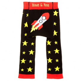 Blade & Rose Leggings Rocket