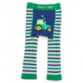 Blade & Rose Leggings Tractor