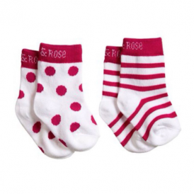 Blade & Rose Socks Rabbit