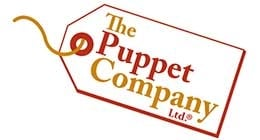The Puppet Co. The Puppet Company My First Frog