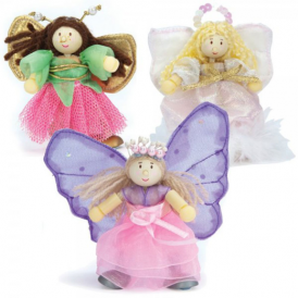Budkins - Gift Pack - Truth Fairies