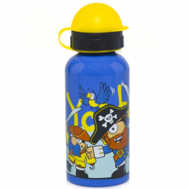 Bugzz Drinks Bottle Pirate