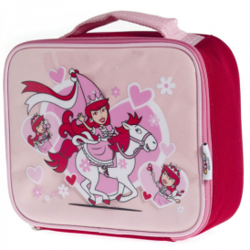 Bugzz Lunch Bag Princess