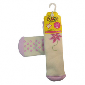 Bugzz Socks Flowers
