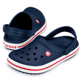 Crocs Kids Crocbands Navy