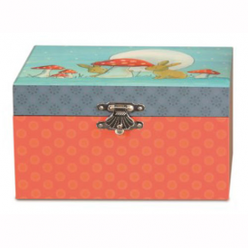 Egmont Jewellery Box Rabbit