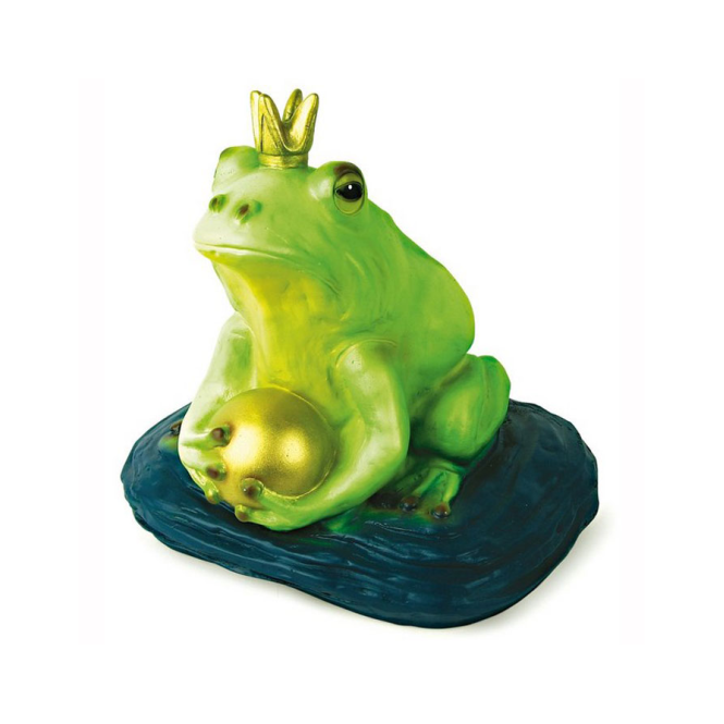 Egmont Lamp Prince Frog