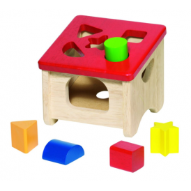 Goki Sort Box Large