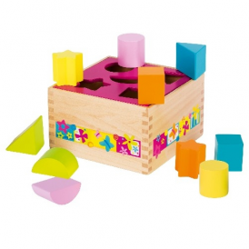 Goki Sort Box Susibelle