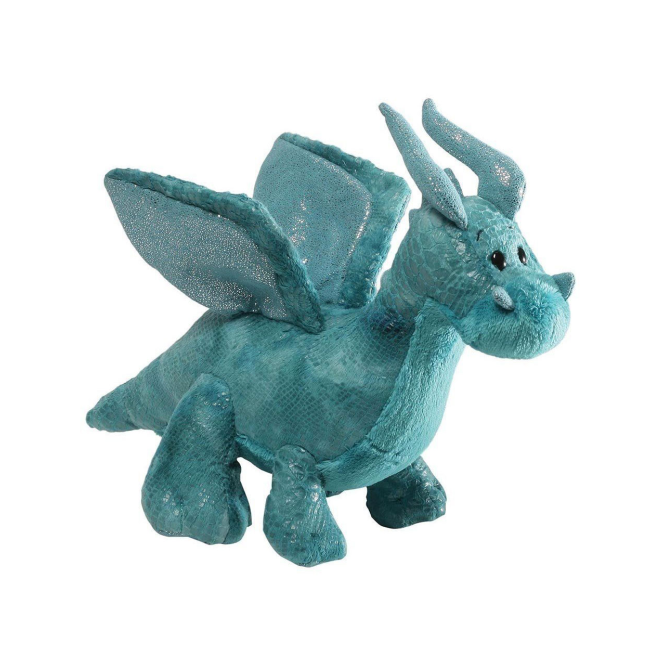 Gund Dragon Rubble Teal