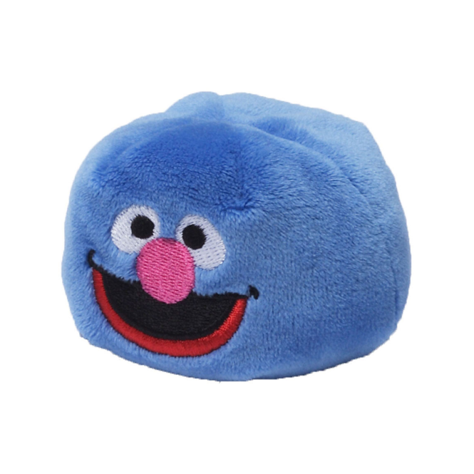 Gund Mini Beanbag Grover
