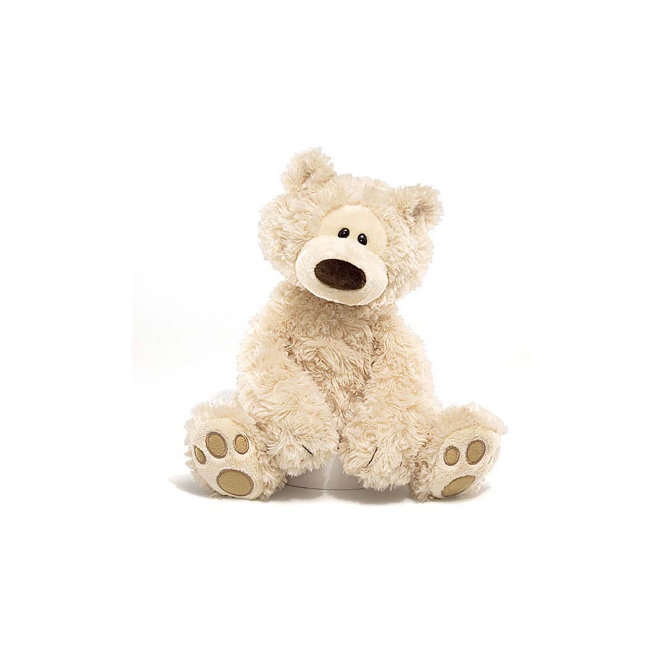 Gund - Philbin Bear Cream Medium