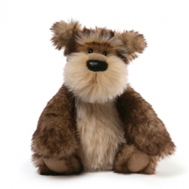 Gund Rudy Roo Dog