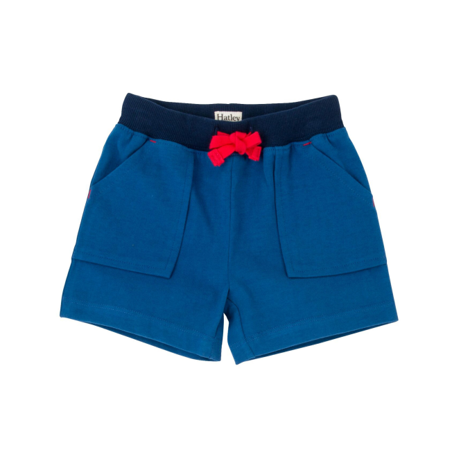 Hatley Baby Boy Shorts Sailor