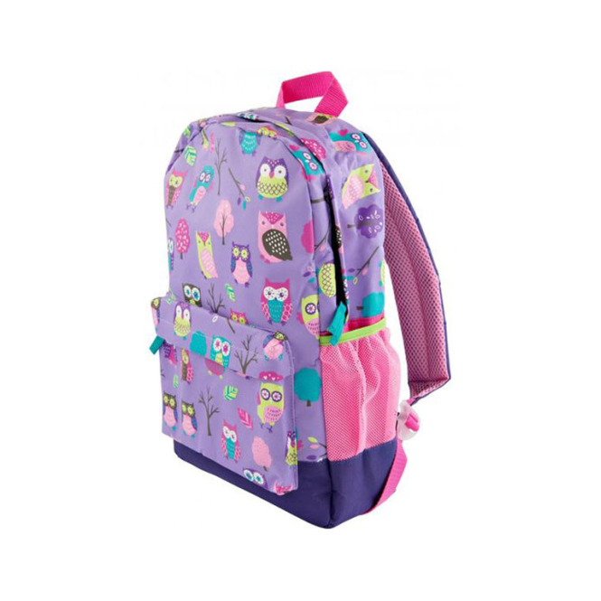 Hatley Back Pack Party Owls
