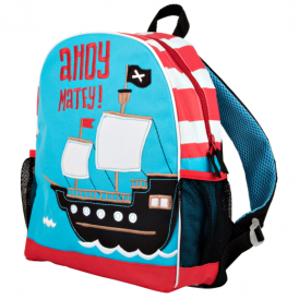 Hatley Back Pack Pirates