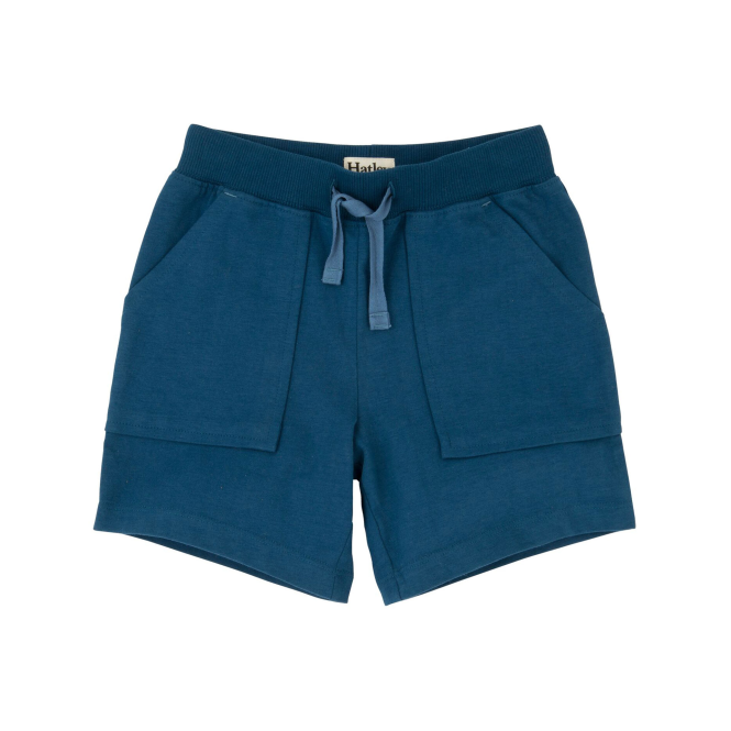 Hatley Boys Shorts Navy