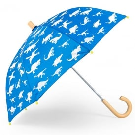 Hatley Umbrella Colour Changing Dinosaur