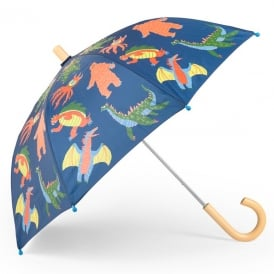 Hatley Umbrella Mega Monsters