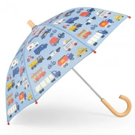 Hatley Umbrella Rush Hour