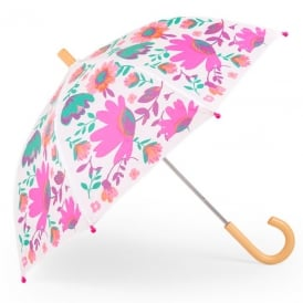 Hatley Umbrella Tortuga Bay Floral