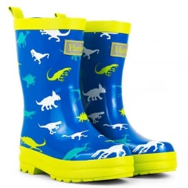 Hatley Wellies Dinosaur Menagerie
