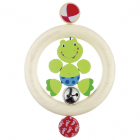 Heimess Touch Ring Frog