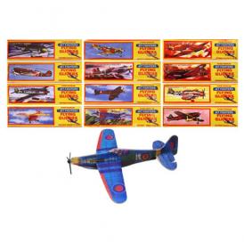 Henbrandt Flying Gliders