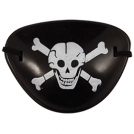 Henbrandt Pirate Eye Patch