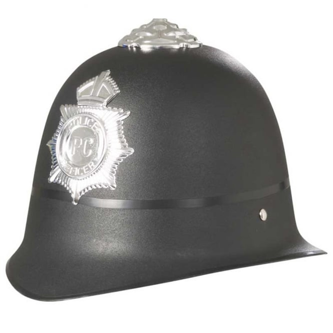 hti policeman helmet kids toys from soup dragon uk