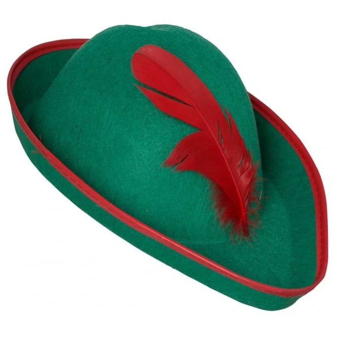 HTI HTi Robin Hood Hat - Kids Toys from Soup Dragon UK f512bd4d9a7