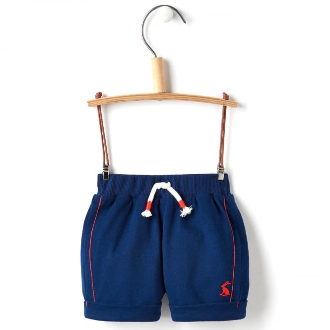Joules Baby Shorts Navy BabyDigby