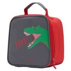 Joules Lunch Bag Dino JnrMunchB