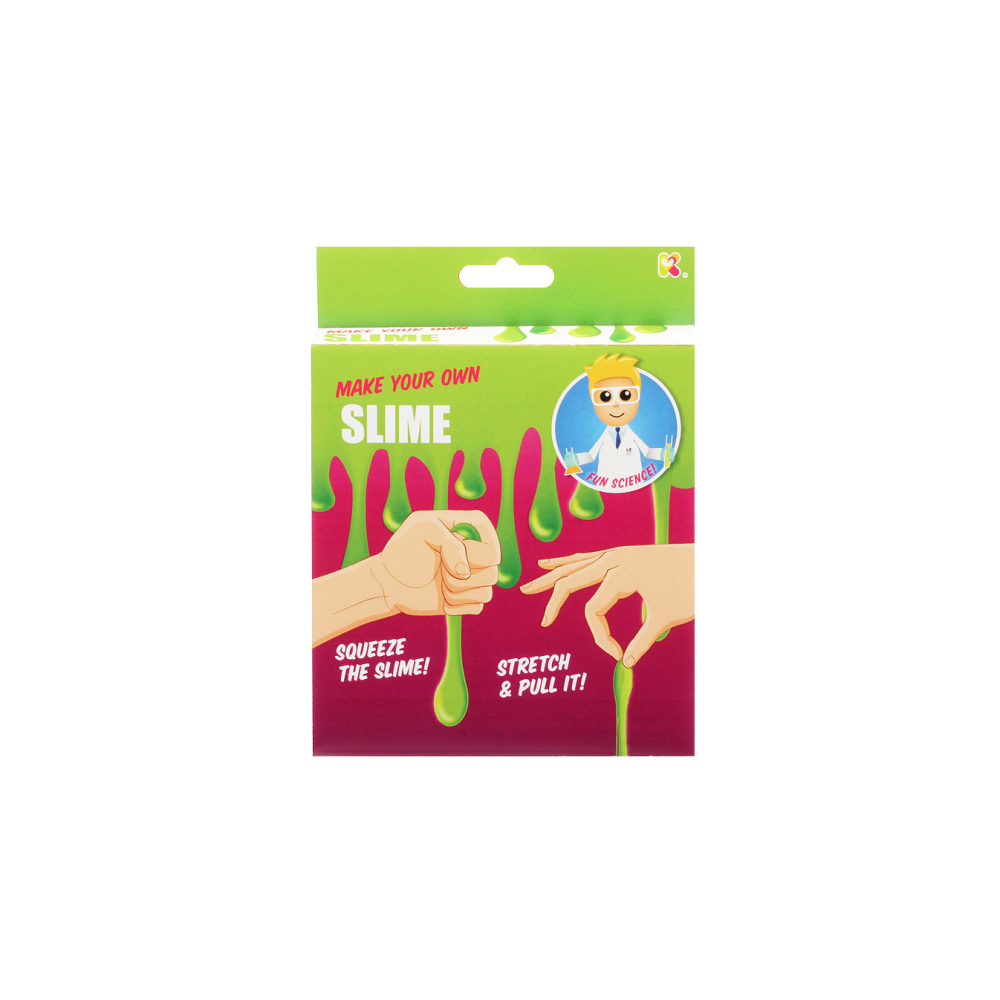 keycraft make your own slime kids toys from soup dragon uk