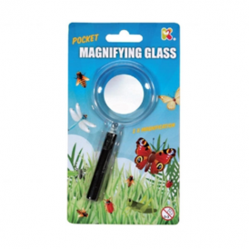 Keycraft Pocket Magnifying Glass