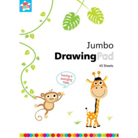 Kids Create A3 Drawing Pad