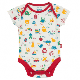 Kite Clothing Baby ABC Bodysuit