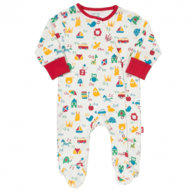 Kite Clothing Baby ABC Romper